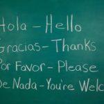 spanish lessons Tarifa