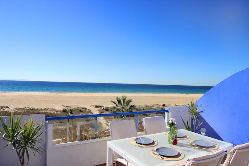 Holiday Apartment In Tarifa