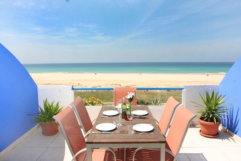Beach Apartment in Tarifa