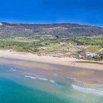 bolonia beach