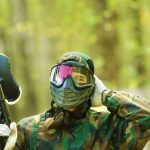 Paintball in Tarifa