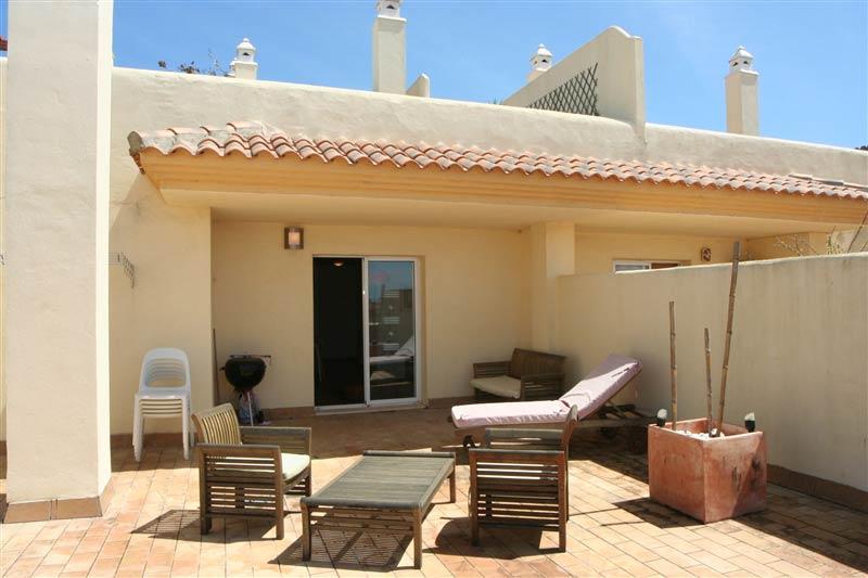 Rental Apartment in Tarifa
