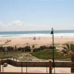 Beachfront Apartment To Rent In Tarifa