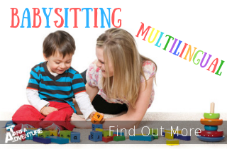 Tarifa Babysitting