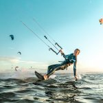 kitesfurf tarifa adventure